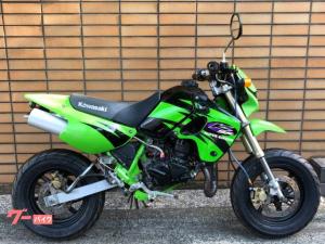 カワサキ/KSR-II