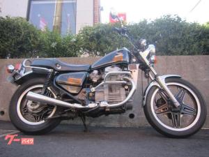 ホンダ/GL500カスタム