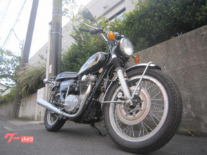 ヤマハ/TX650