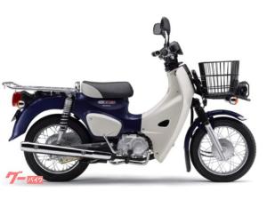 ホンダ/スーパーカブ110プロ 国内最新モデル 新車