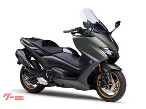 ヤマハ/TMAX560 TECH-MAX ABS 2020年モデル 新車