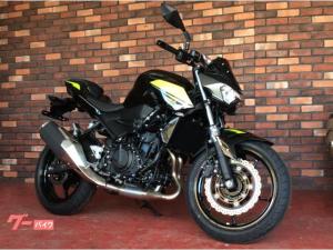 カワサキ/Z250 ABS 2021年 正規取扱車両 新車