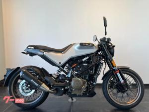 HUSQVARNA/ヴィットピレン401 2021年 正規モデル 新車