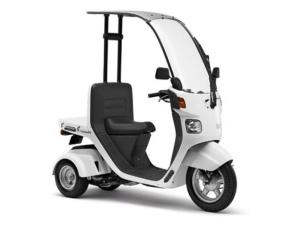 ホンダ/ジャイロキャノピー 最新モデル 新車