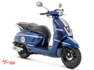 PEUGEOT/ジャンゴ150 スポーツ ABS 正規モデル 新車