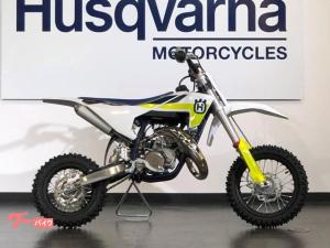 HUSQVARNA/TC50 2021年モデル 新車