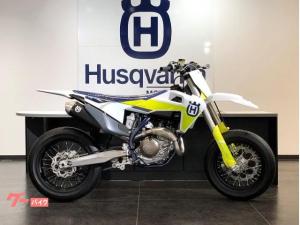 HUSQVARNA/FS450 コンペモデル 2021年 正規モデル 新車