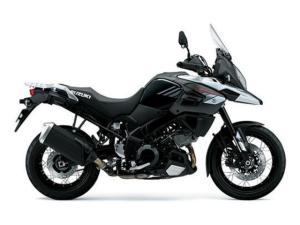 スズキ/V-ストローム1000 XT ABS 最新モデル