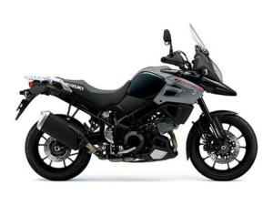 スズキ/V-ストローム1000 ABS 最新モデル