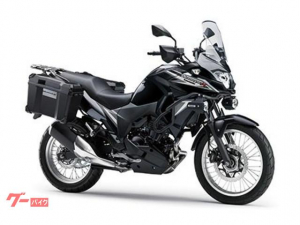 カワサキ/VERSYSーX 250 ツアラー ABS 2019年モデル