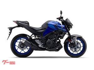 ヤマハ/MT-03(320cc) 2020モデルブルー