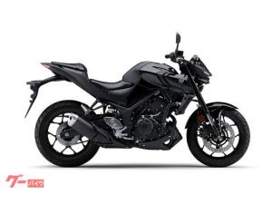 ヤマハ/MT-25 2020モデル ブラック