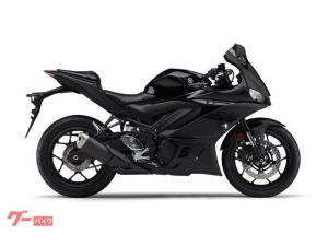 ヤマハ/YZF-R3 2020モデル ブラック