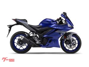 ヤマハ/YZF-R25 2020 ブルー