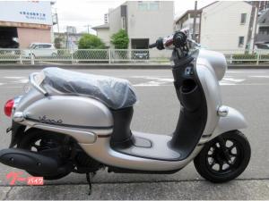 ヤマハ/ビーノAY02モデル