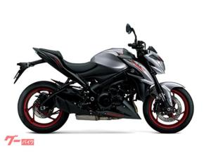 スズキ/GSX-S1000 国内仕様 最新モデル ABSモデル