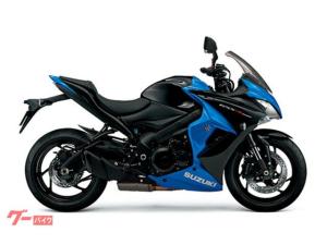 スズキ/GSX-S1000F 最新モデル ABSモデル