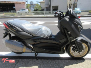 ヤマハ/X-MAX250 最新モデル 国内仕様モデル ABS