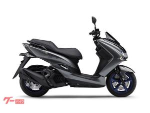 ヤマハ/マジェスティS最新モデル 国内生産モデル