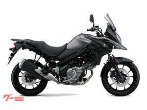 スズキ/V-ストローム650 最新モデル 国内仕様モデル