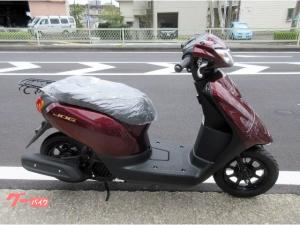 ヤマハ/JOG日本生産モデル