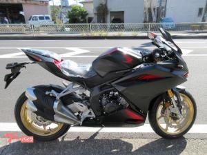 ホンダ/CBR250RR 最新モデル 国内生産モデル