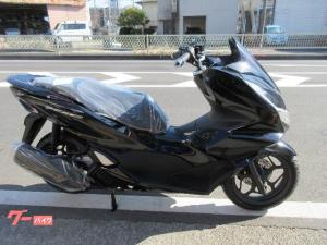 ホンダ/PCX160最新モデル