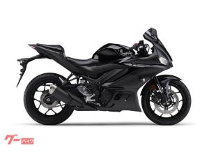 ヤマハ/YZF-R3 最新モデル ABSモデル