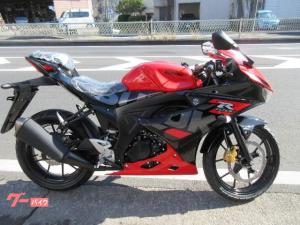 スズキ/GSX-R125 最新モデル 日本仕様モデル