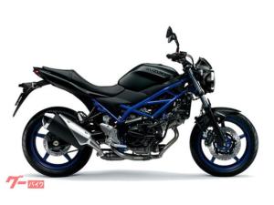 スズキ/SV650 最新モデル