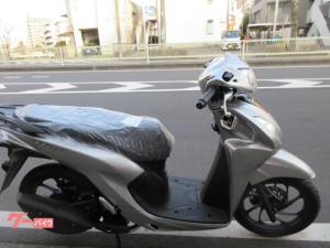 ホンダ/Dio110 最新モデル スマートキーシステム 国内モデル