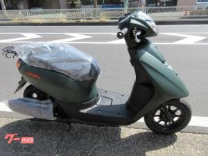 ヤマハ/JOG最新モデル 日本生産モデル