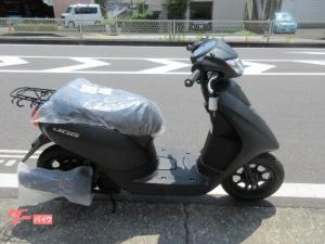 ヤマハ/JOGデラックス 国内生産モデル 最新モデル