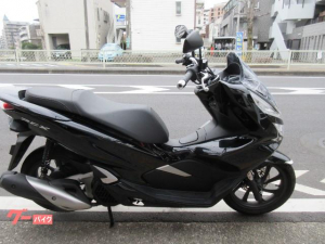ホンダ/PCX キーレスモデル JF81モデル