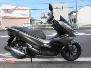 ホンダ/PCX JF81モデル キーレスモデル