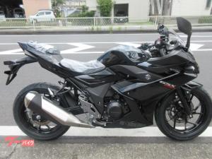 スズキ/GSX250R ABS無しモデル
