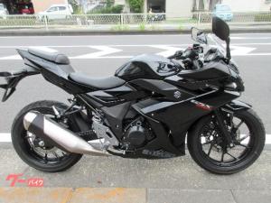 スズキ/GSX250R2020年モデル
