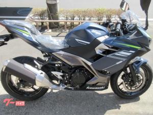 カワサキ/Ninja 400 最新モデル