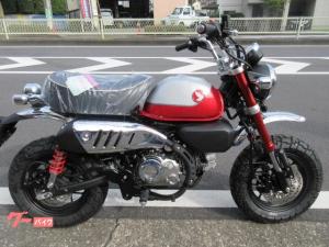 ホンダ/モンキー125最新モデル