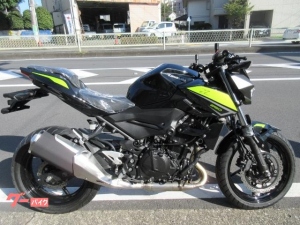 カワサキ/Z250最新モデル