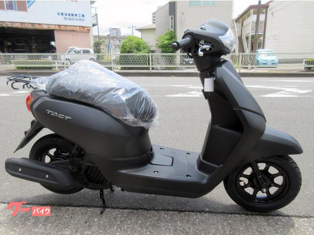 ホンダ タクト 最新モデル 国内生産モデルの画像(東京都