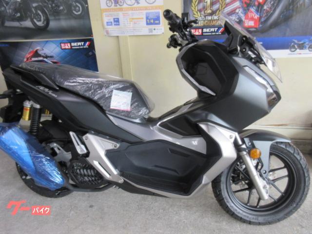 ホンダ ADV150 最新モデル 国内仕様モデル KF38型モデルの画像(東京都