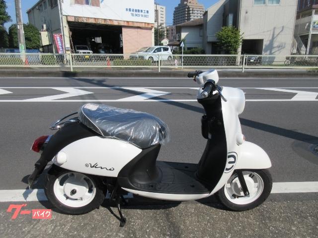 ヤマハ E-ビーノの画像(東京都