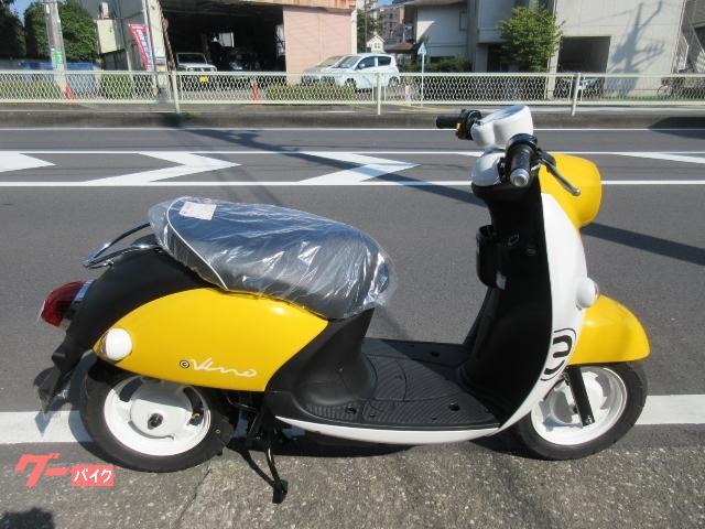 ヤマハ E-ビーノ最新モデルの画像(東京都