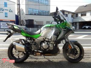 カワサキ/Versys 1000 SE