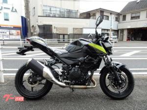 カワサキ/Z250 '2022