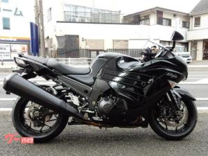カワサキ/Ninja ZX-14R ブライト正規輸入車