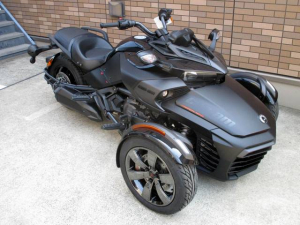 BRP/can-am SPYDER F3-S SE SE6