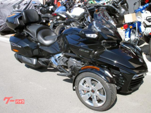 トライク/トライク BRP can-am SPYDER F3 LIMITED