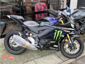 ヤマハ/YZF-R25 ABS Monster Energy Yamaha '20モデル